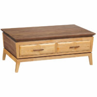 3524DUET Lift Top coffee Table