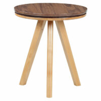 3531DUET Round Side Table