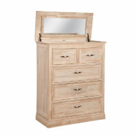BD-3005 OPEN Sonoma Chest