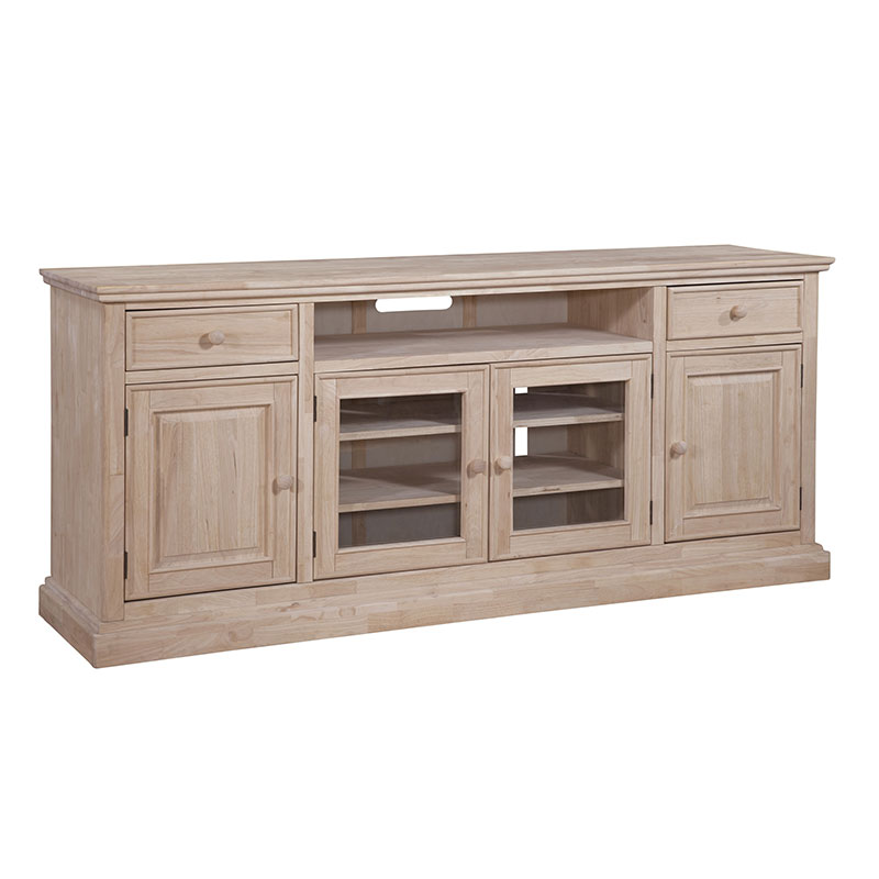 The Trenton Media Tv Stand Is The Perfect Media Console