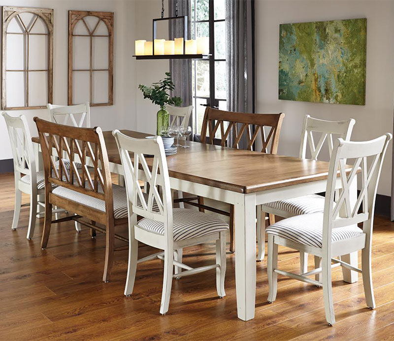 The Ten Foot Extension Dining Table Is, 10 Feet Dining Room Table