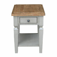 OT41-15E Vista End Table