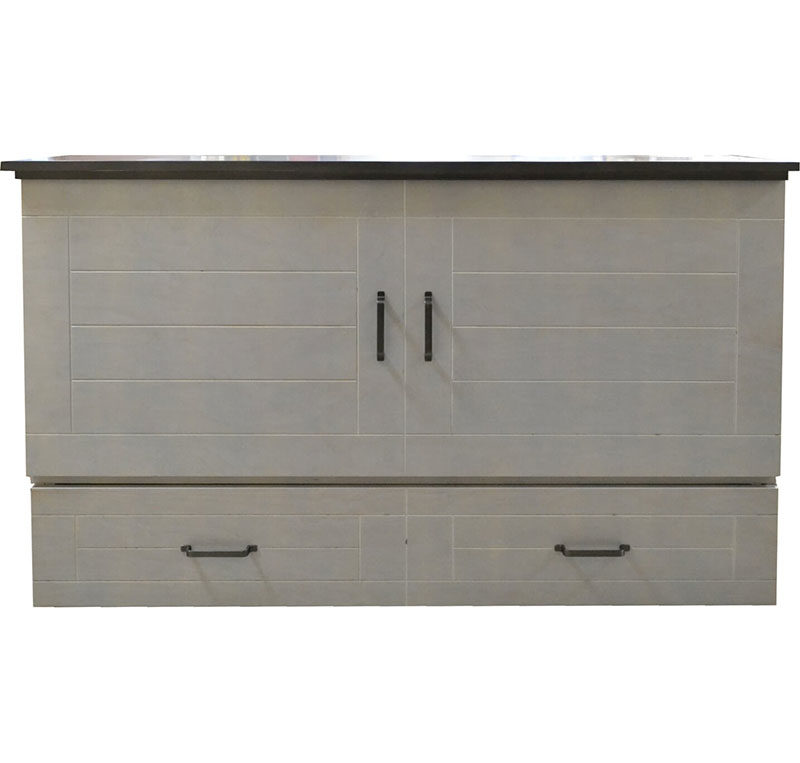 West Wind Cabinet Bed Urban Handle