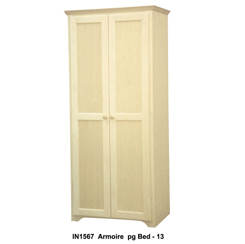 IN1568 Armoire