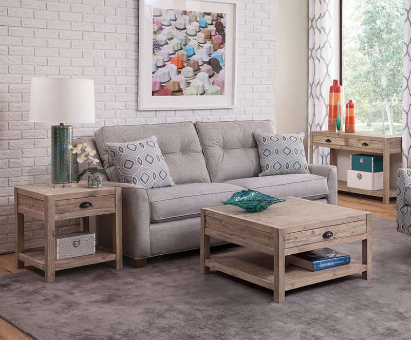 OT03-A11 Square Coffee Table Collection