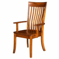 Charthouse Amish Arm chair