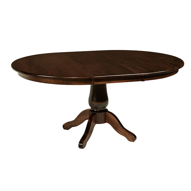 Dover Amish Solid Wood Dining Table