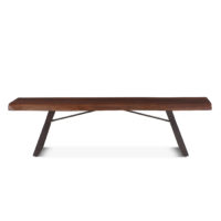 FLL-BN72WN London Loft Bench