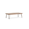 FVL-CT54WN Vail coffee table