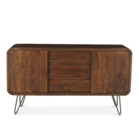 FVL-SB59WN Home Trends and Design Vail Sideboard