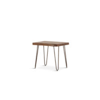 FVL-ST26WN Vail Side Table