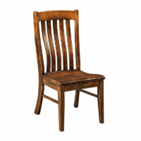 Harlan Amish Side Chair