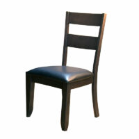 MRPWG255K Mariposa ladderback Chair