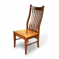 Marina Amish Side Chair