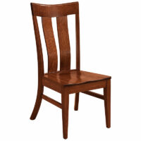 Stanton Amish Side ChairStanton Amish Side Chair