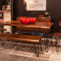 Vail Dining Set by Home Trends