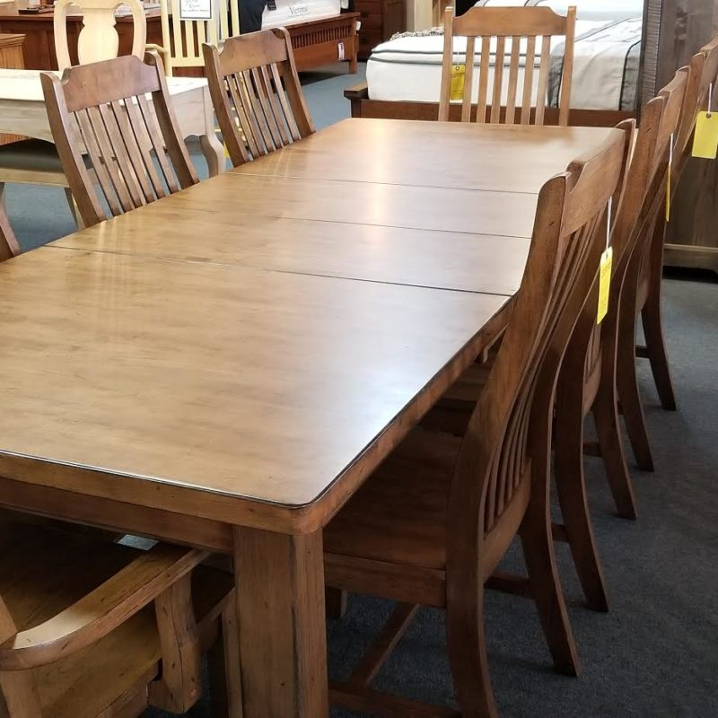 Hot Sample Dining Table