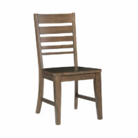 C13-46 Luxe Ladder Back Chair