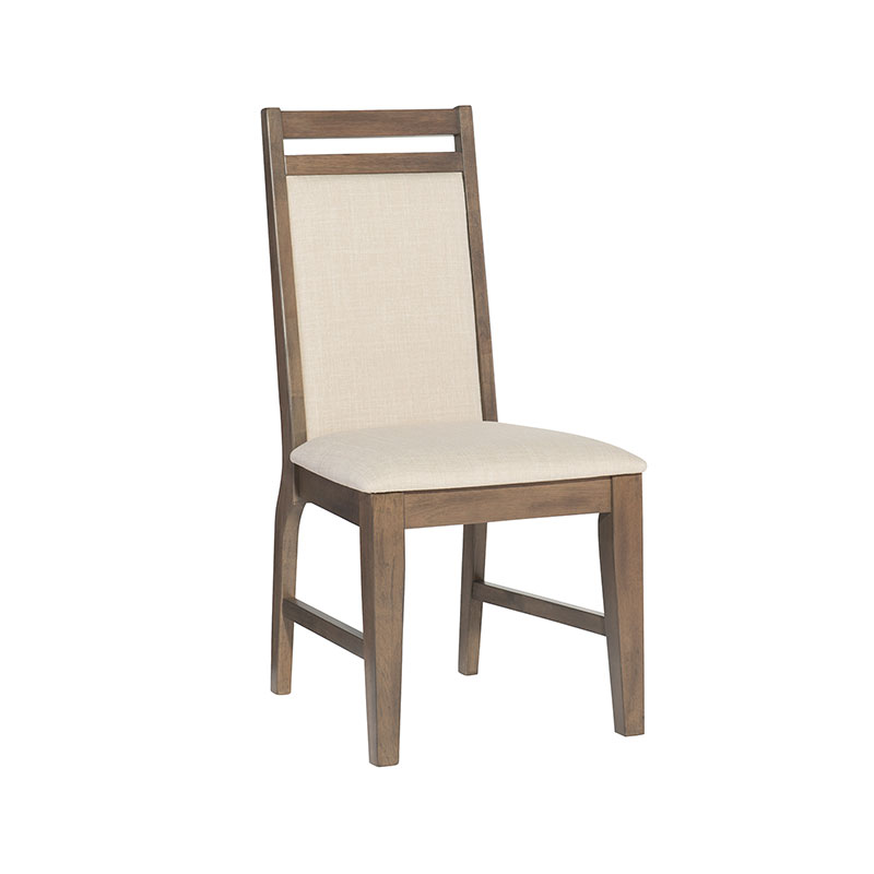 C13-52 Luxe Tall Upholstered Chair