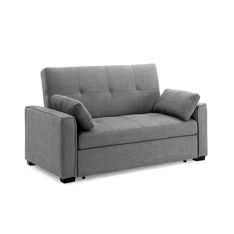 Serta Nantucket Convertible Sofa Bed and Lounger $899.99