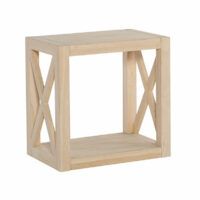 OT-2013X Hampton End Table
