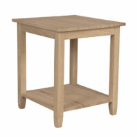OT-6E Solano End Table