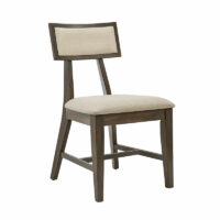 C13-56 Modern Side Chair