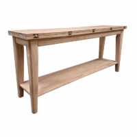 OT-62S Prevail Flip Top Sofa Table