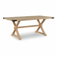 T-3872TA Farmhouse Chic Dining John Thomas