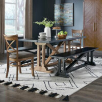 T-i7236 Alexa Dining Table