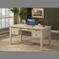 City Office Desk 6060