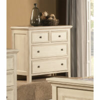 Monroe 4 Drawer Chest