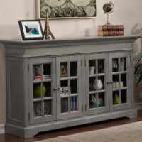 Smithsonian Bookcase 143B