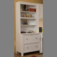 Zurich Lateral File and Hutch