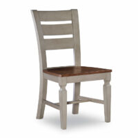 C41-57 Vista Ladderback Chair