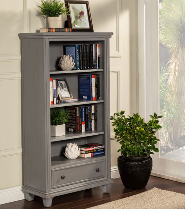 City Bookcase by North American