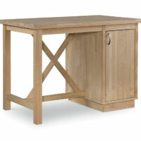 WC-19 kitchen island work center
