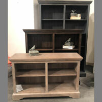 "48"" Wide Barcelona Bookcase"