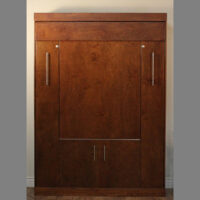 Euro Table Murphy Bed