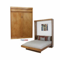 Tahoe Murphy Bed Wallbed