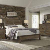Loft Bedroom Collection Artisan & Post