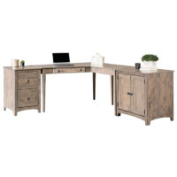 Archbold Modular Shaker Alder Desk Group