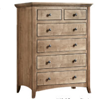 Provence Chest 7 Drawers Archbold