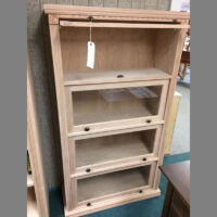 lawyers bookcase FITR Texas Made