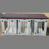 3-in-1-28x30x30 6 foot kennel